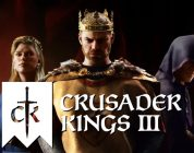 Crusader Kings III – Trailer d'ouverture