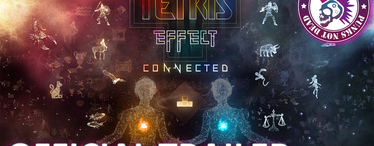 Tetris Effect: Connected – XBOX