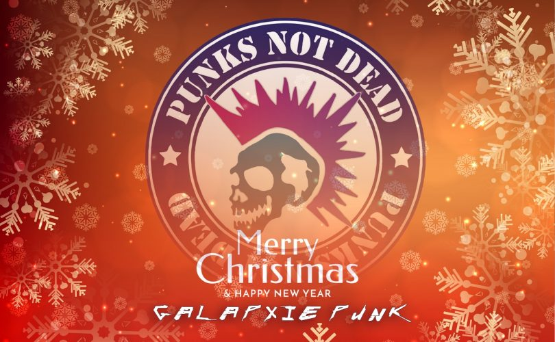GALAXIE PUNK & PUNK GAMING : Joyeux Noël