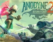 Anodyne 2 – Return to Dust s'exporte sur console.