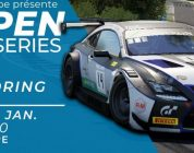 DEBUT DU LIVE (en cours) – OPEN HUNGARORING by EXYPE