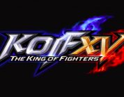 King Of Fighter 15 en vidéo