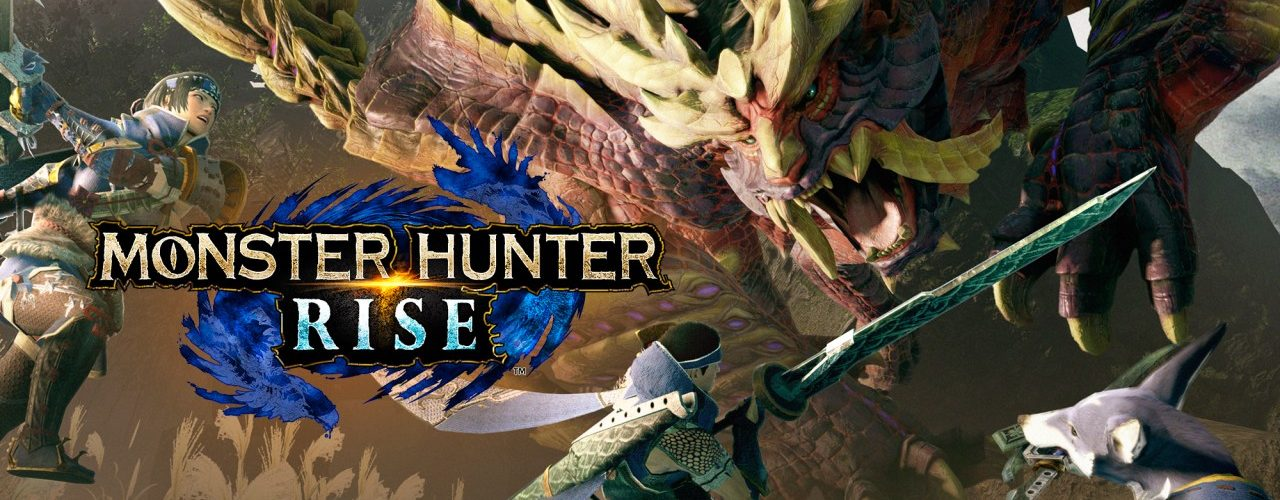 Monster Hunter Rise une démo jouable dés maintenant