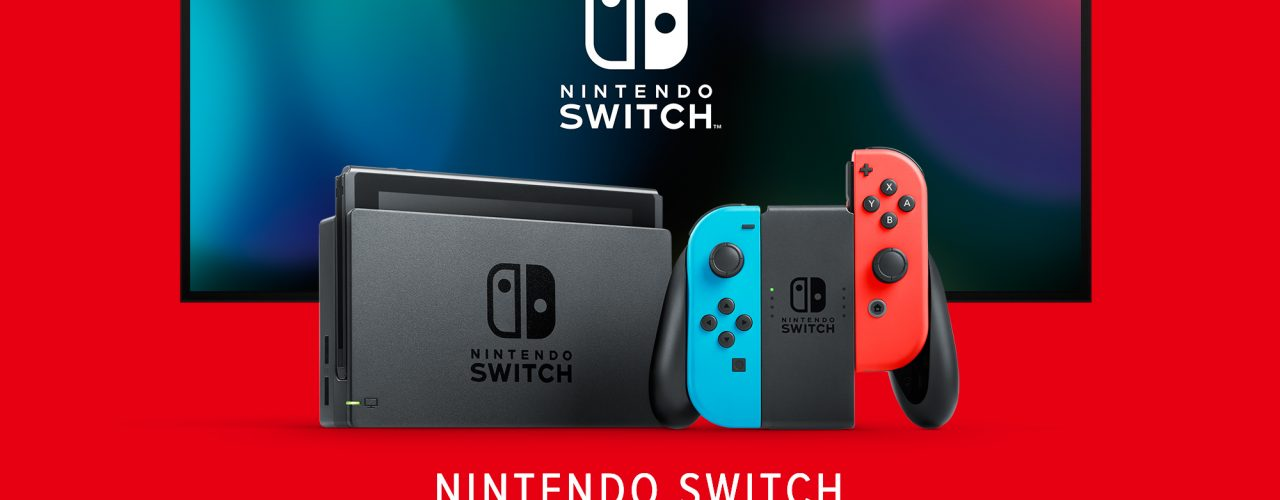 Nintendo vend plus d'un million de Switch en Chine via son distributeur Tencent en 2020