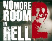 No More Room In Hell 2 bientôt en early-access.