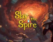 Slay The Spire sort de son écran.