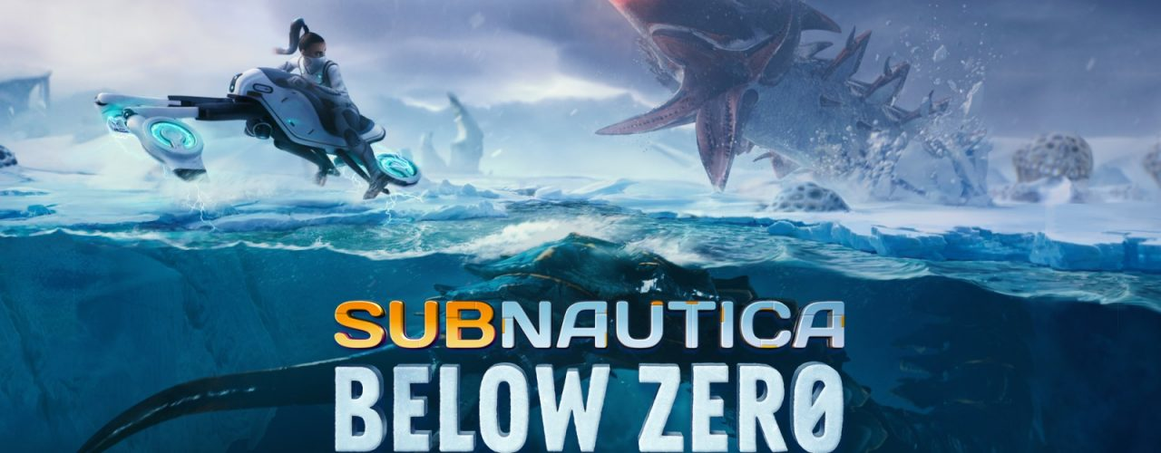 Subnautica : Below Zero une sortie console possible.