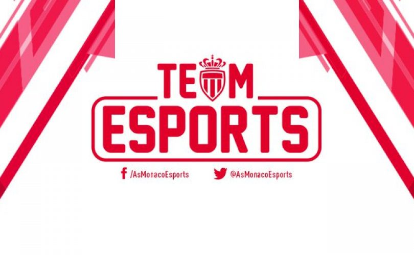 Union de l'AS MONACO ESPORT et GAMBIT ESPORT
